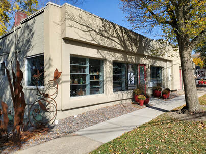 Art Classes and Gallery located in Chagrin Valley