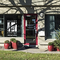 Valley Art Center